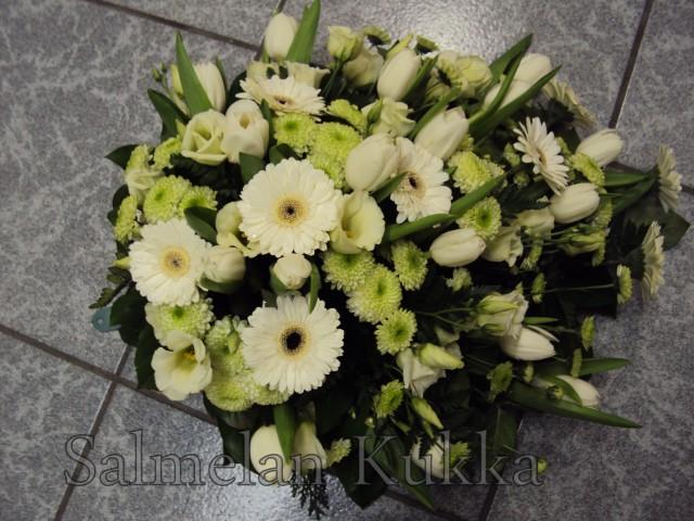 Salmelan Kukka
